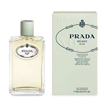 de9a72e756 Amazon.com : Prada Infusion D' Iris By Prada For Women. Eau De ...