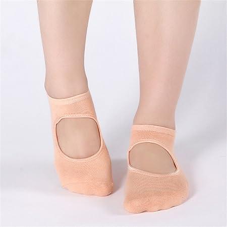 Calcetines de Deporte Calcetines de Yoga de algodón ...