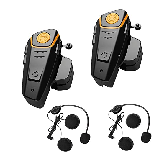 149 opinioni per Veetop® Interfono moto cellular line/Interfono moto bluetooth, Impermeabile,