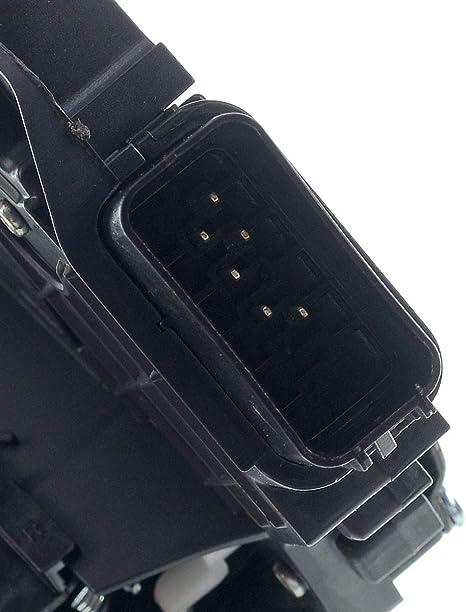 Serratura porta motore posteriore destro per Focus II DA HCP DP berlina Turnier DA FFS DS 2007 4M5A-A26412-BD