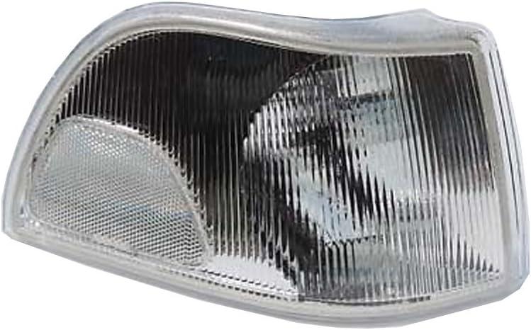 Headlight Headlamp Passenger Side Right RH NEW for Volvo C70 S70 V70