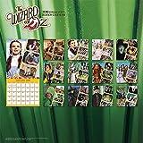 2019 The Wizard of Oz Collector's Edition Calendar