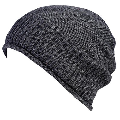 forro de con patrón Beanie Hat forro Grey tejido suave Moda Unisex Gorros beige 3 tejidas polar paquete Cap YXz0wxP8q6