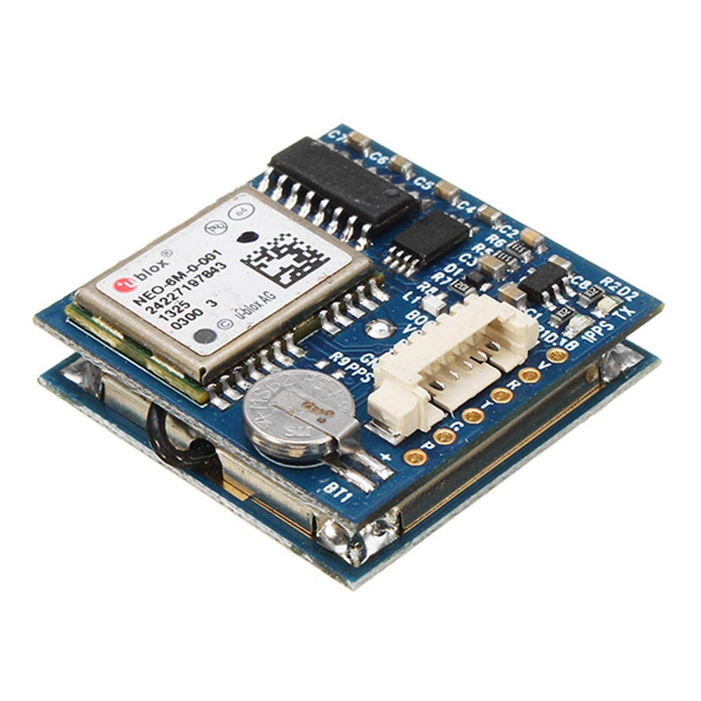 Arduino Compatible SCMDIY Kits Module Board - TTL level UBLOX NEO-6M