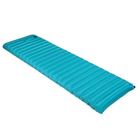 Amazon.com: OUTAD 2-en-1 cojín hinchable impermeable aire ...