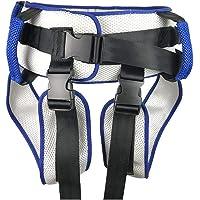 Adminitto88 Cinturón De Transferencia con Bucles para Las
