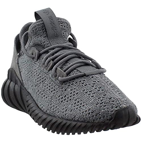 new products 4d308 fa4f3 adidas Mens Tubular Doom Sock Pk Athletic & Sneakers Grey