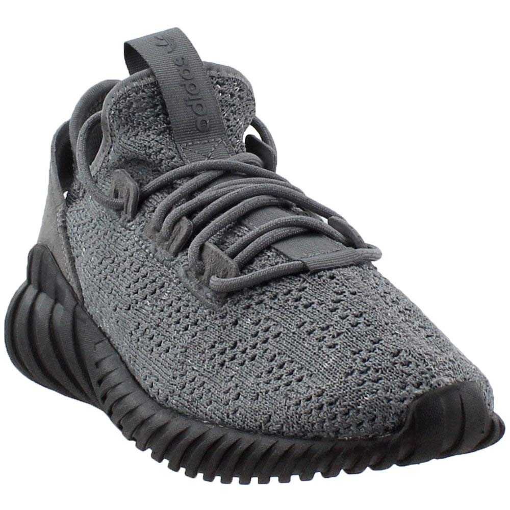 2efe988c98a9 adidas Tubular Doom Sock PK Mens Shoes Grey/Core Black/Footwear White  by3564 (7.5 M US)