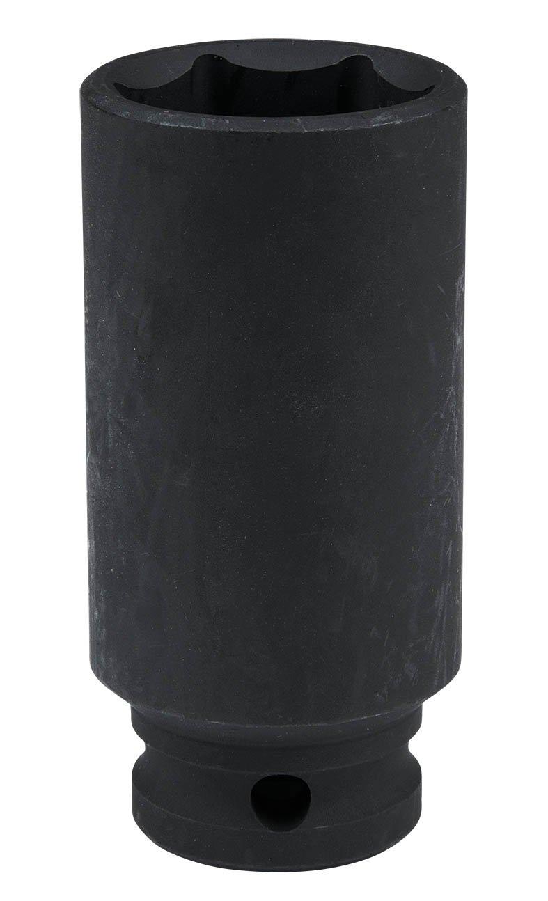 KS Tools 515.1109  1/2' Hexagon impact socket, deep, 9mm