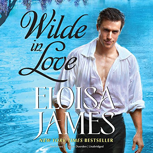 Wilde in Love: The Wildes of Lindow Castle  (Wildes of Lindow Castle Series, Book 1)