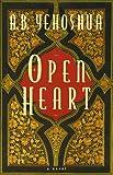 Open Heart, A. B. Yehoshua, 0385267932