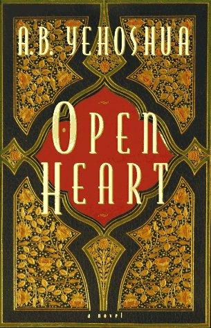 Read Online Open Heart ebook