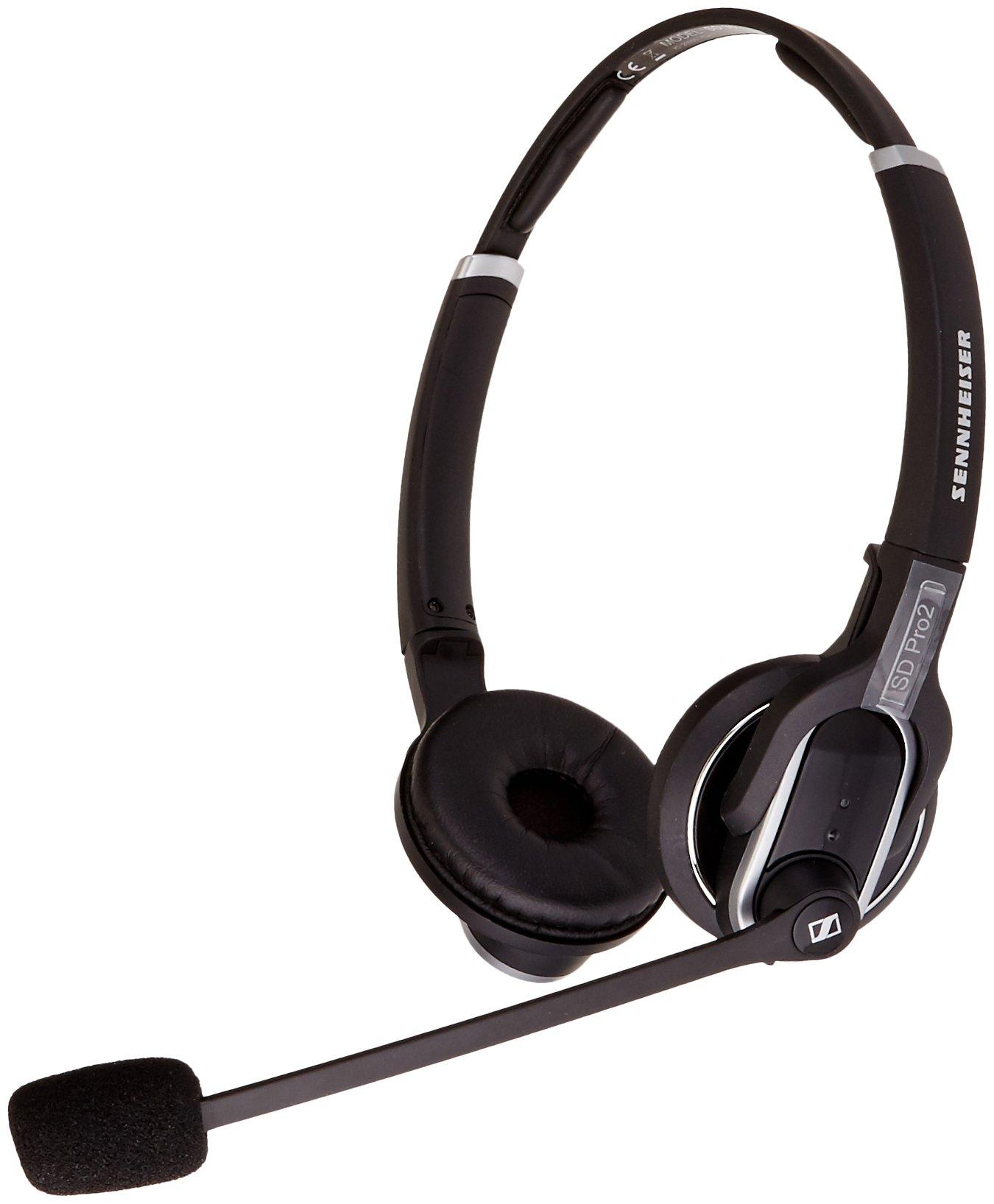 Sennheiser Enterprise Solution 615104247338 SD 30 HS VOIP Telephone Headset