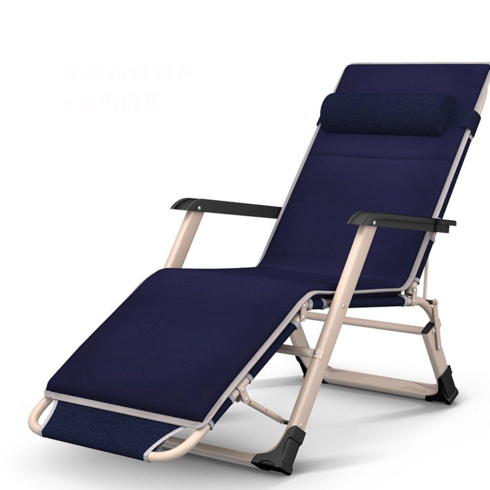 L&J 無重力の椅子, 可能 式 ポータブル ラウンジチェア, 多機能 プールラウンジャー, オフィス バルコニー 庭 パティオ ビーチ 花火大会, 荷重 200 Kg を負荷します。 B07F587YB1 D D