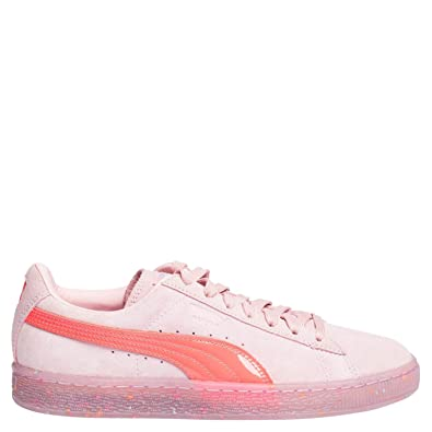 timeless design a5ab6 eb7fc PUMA Women's x Sophia Webster Suede Sneakers