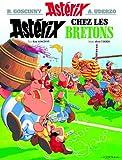 Astérix - Astérix chez les bretons - n°8 (French Edition), Rene Goscinny, Albert Urdezo, 2012101402