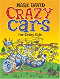 Crazy Cars, Mark David, 1933605057