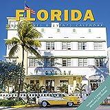 Florida 2017 Wall Calendar