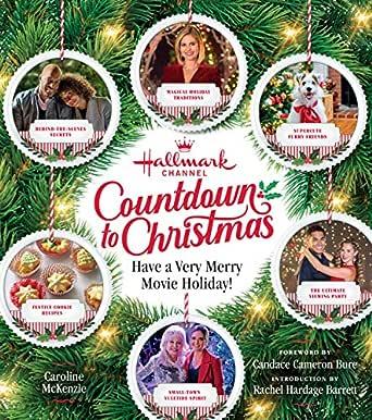 Countdown To Christmas 2020 Hllmark Amazon.com: Hallmark Channel Countdown to Christmas: Have a Very