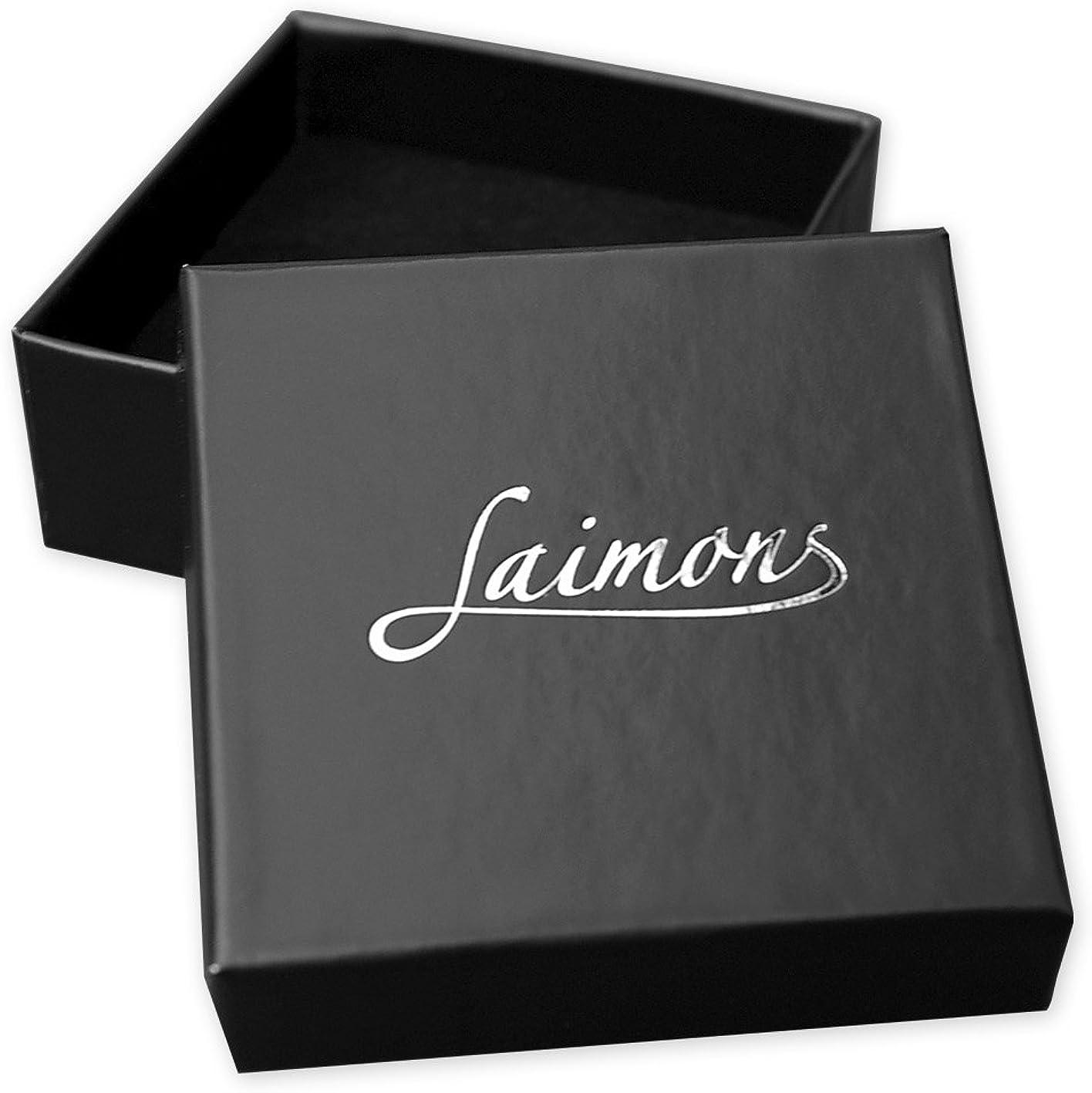 Laimons Damen-Charm Anh/änger Blume Zirkonia wei/ß Sterling Silber 925