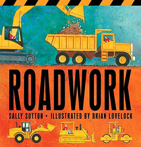 Roadwork (Construction Crew)