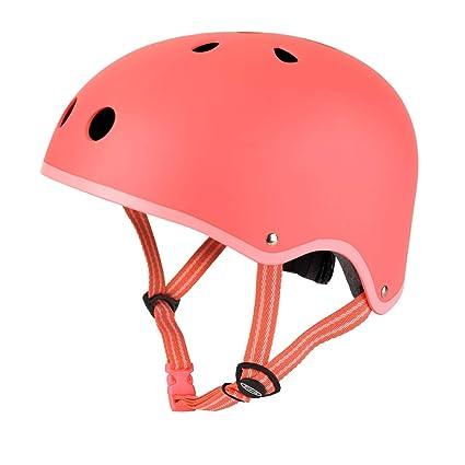 Micro - Casco Infantil v1 Seguridad Patinete, Bicicleta ...
