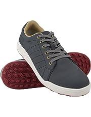 online retailer 1f7af 1fd52 Zerimar Zapatos de Golf Hombre  Zapatos Hombre Deportivos  Zapatos Hombre  Golf  Zapatillas Deporte