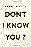 img - for Don't I Know You? book / textbook / text book