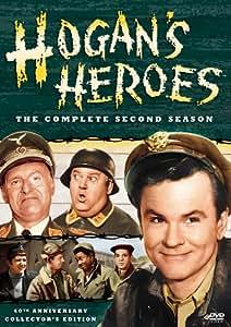 Hogan's Heroes - The Complete 2nd Season