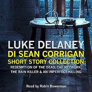 DI Sean Corrigan Short Story Collection Audiobook
