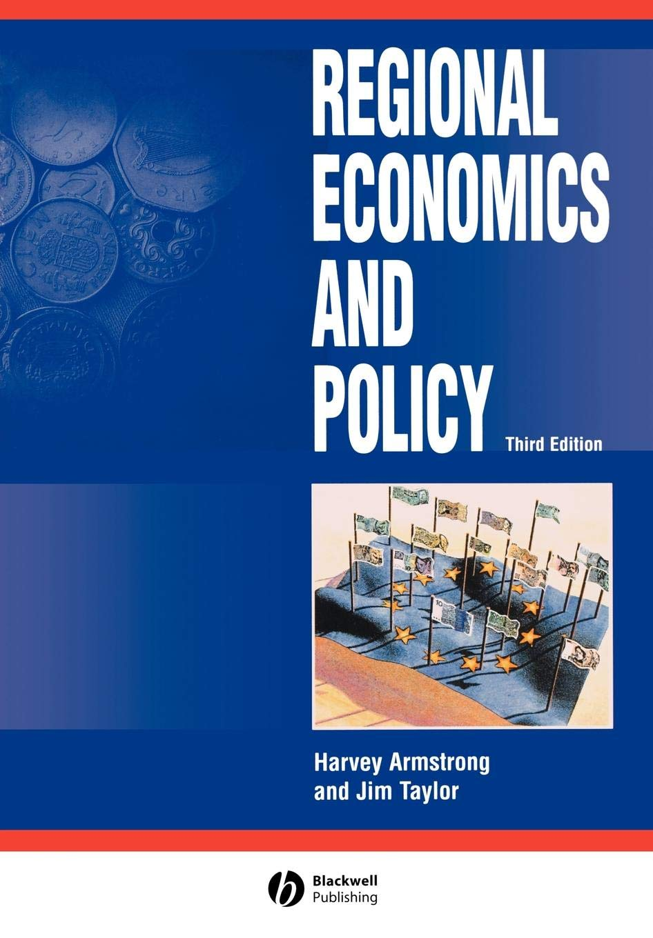 Regional Economics And Policy 3rd Edition