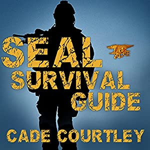 Seal Survival Guide Audiobook