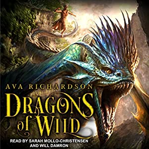 Dragons of Wild Audiobook
