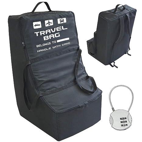 Calidad premium Bolsa de transporte universal Sillas para ...