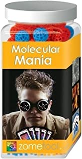 product image for Zometool Molecular Mania Science Kit