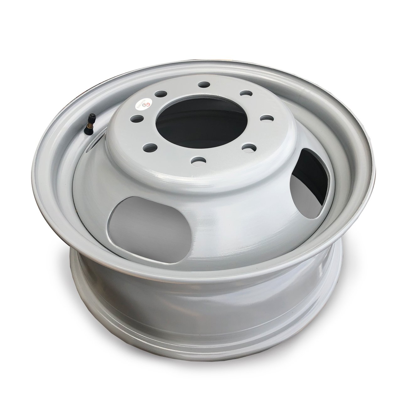 16X6.5 GMC 01-07 Sierra 3500 Super Duty Dually Steel Wheel Rim OEM Quality 5125