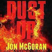 Dust Up: Carrick & Watkins, Book 3 | Jon McGoran