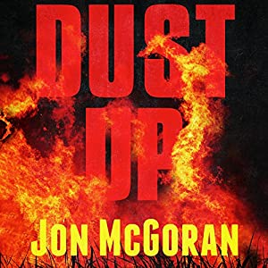 Dust Up Audiobook