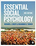 img - for Essential Social Psychology (Sage Edge) book / textbook / text book
