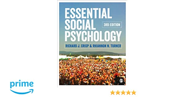social psychology gilovich 3rd edition pdf
