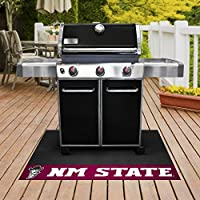 FANMATS 18278 New Mexico State University Grill Mat