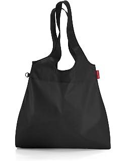 Bolsa negro bolsa AO7003 Comprador De Maxi Mini Reisenthel
