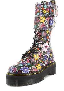 6ae8452e85e Dr. Martens Womens Jadon Daze Fashion Boot: Amazon.ca: Shoes & Handbags