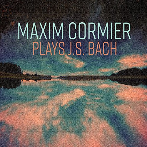 Maxim Cormier Plays J.S. Bach