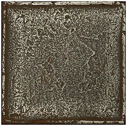 (Dal-Tile 441P-MS10 Metal Signatures Tile, 4.25