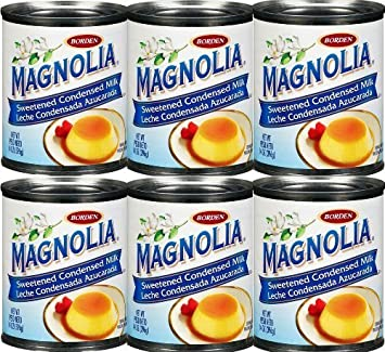 Magnolia Sweetened Condensed Milk 14 oz - 6 Cans by Magnolia