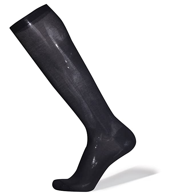 SANGIACOMO WE LOVE SOCKS Luxor - 6 Pares Calcetines altos en Hilo Escocia de excelente qualidad: Amazon.es: Ropa y accesorios