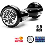 Hoverboard Self Balancing Scooter 6.5'' UL2272 Certified Electronic Scooter