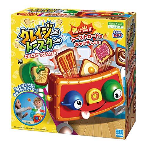 (カワダ(Kawada) Crazy Toaster KG-010)