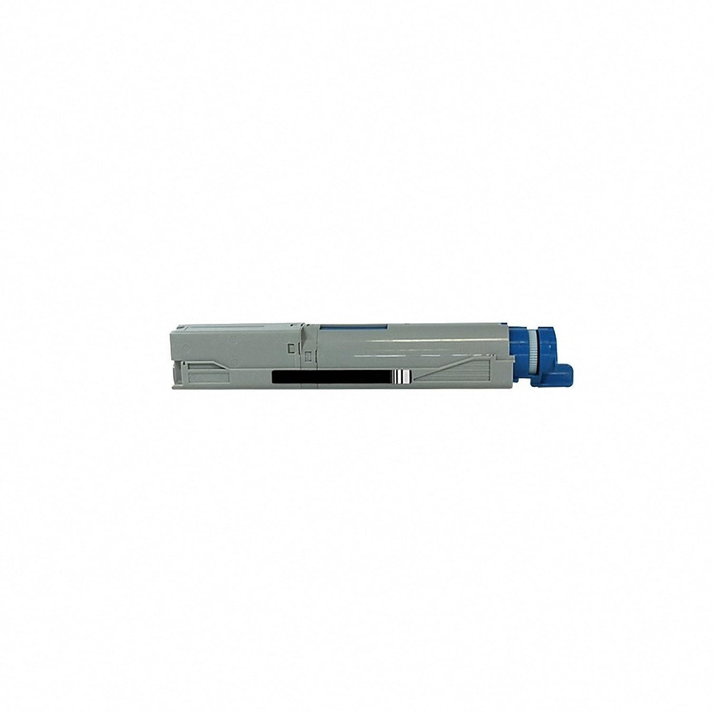 GREENPRINTER. Toner GEN Compatible Negro OKI C3300 C3400 C3450 ...